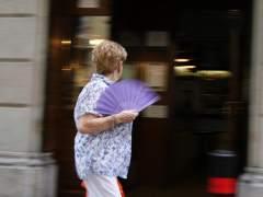 Los termómetros se disparan este miércoles en media España
