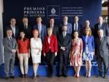 Jurado Princesa de Asturias