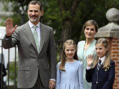 Felipe VI impondrá el Toisón a la princesa Leonor el día de su 50 cumpleaños