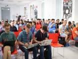 Nota De Prensa: Málaga Se Convierte En El Centro Mundial Del Big Data Durante Tr