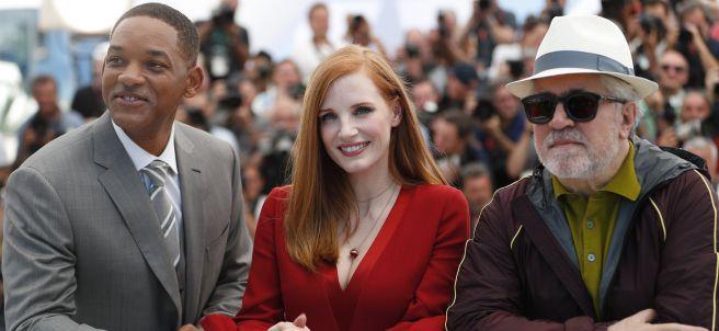Jurado de Cannes