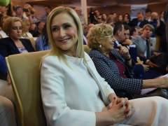 """El rector de la URJC dice que Cifuentes aparecía como """"no presentada"""" por un error informático"""
