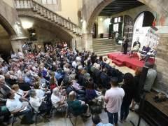 Hallan 40.000 nuevos documentos de Negrín sobre Cataluña, el POUM y la Guerra Civil
