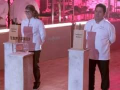 Rakel Cernicharo, Top Chef