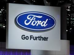 Ford eliminará 1.400 empleos