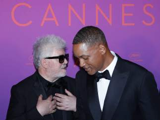 Will Smith y Pedro Almodovar