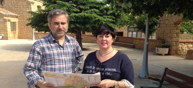 Comarca del Bajo Aragón y 'Amigos del Río' organizan una salida al Guadalope