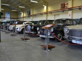 Museo de la Automoción Roda Roda de Lleida