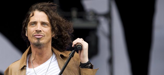Muere Chris Cornell, cantante de Soundgarden