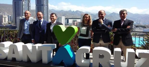 Presentación de Futurismo Canarias