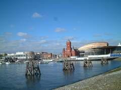 Cardiff, fútbol y castillos: pero a ver a qué precio