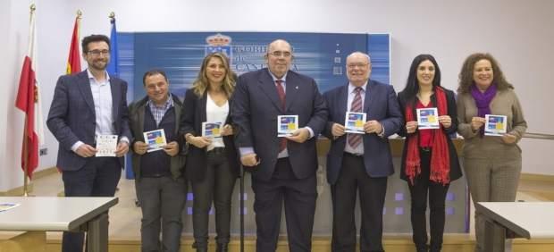 Presentación de la Semana Europa de la Pesca en Cantabria