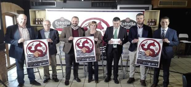 Presentación del Festival de Ortigueira 2017