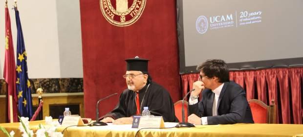 Congreso Internacional de Mariología de la UCAM