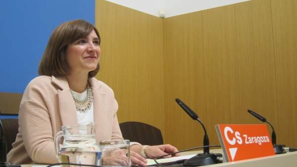 Sara Fernández (Cs)