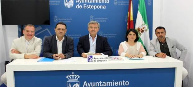 La Alianza Francesa presenta sede en Estepona