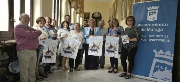 El Ayuntamiento De Málaga Informa: La Semana Cultural Del Distrito 11 Teatinos U