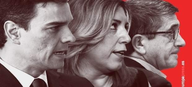 Més de 17.000 socialistes valencians, cridats a votar el diumenge en les primàries del PSOE
