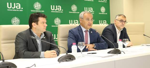 Presentación del noveno Informe de Inserción Laboral de la UJA.