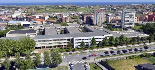 Facultad de Medicina de la Universidad de Cantabria