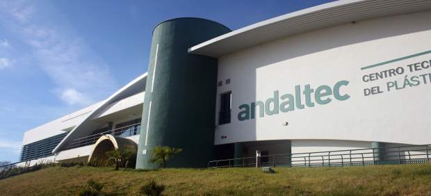 Sede de Andaltec.