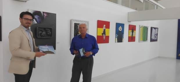 Nota Y Fotos / La Biblioteca De Andalucía Acoge La Exposición Retrospectiva 'Mol