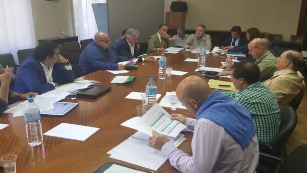 Comité De Gestión Guadalhorce Y Costa Del Sol