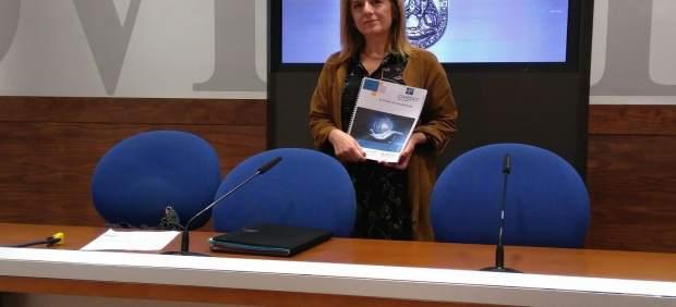 Marisa Ponga