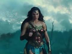 """Polémica en EE UU por una proyección """"solo para mujeres"""" de 'Wonder Woman'"""