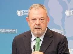 El Gobierno vasco critica a Albert Rivera