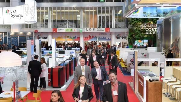 Feria IMEX 2017 Frankfurt