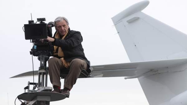 Costa-Gavras recibirá el premio Luis Buñuel en el Festival de Cine de Huesca