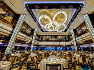 Restaurantes internacionales