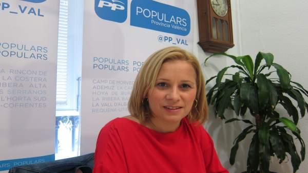 Mª Carmen Contelles