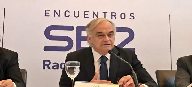 """González Pons: """"No he de ser candidat a l'Alcaldia de València ni intentar-ho"""""""