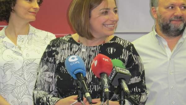 Miriam Andrés