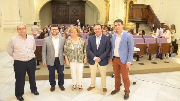 Jornadas Provinciales de Medicina de Familia de Jaén