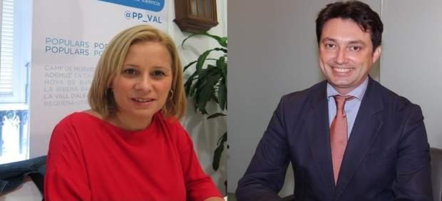 """Contelles i Betoret (PP) confien a """"solucionar"""" les diferències per a la celebració del Congrés provincial"""