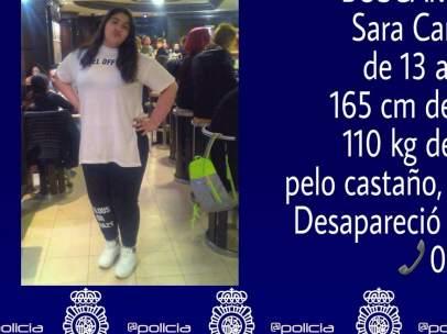 Sara Campos