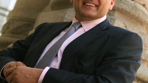 Telmo Martín