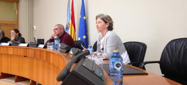 DX de Relacións Institucionais e Parlamentarias, Blanca García-Señoráns