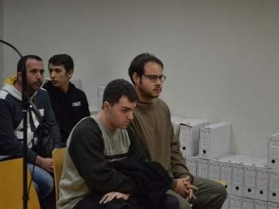 Ciniko y Pablo Hasél