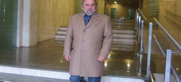 El juez instructor caso Auditorio, Julián Pérez-Templado