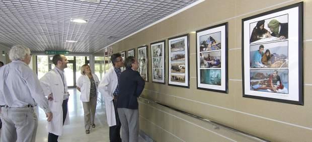 Exposición saharaui