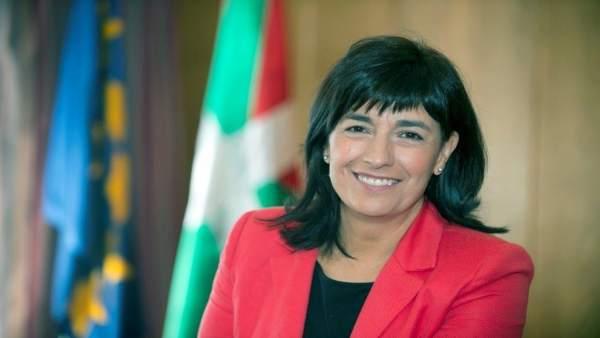 Directora General de los Parques Tecnológicos de Euskadi, Itziar Epalza