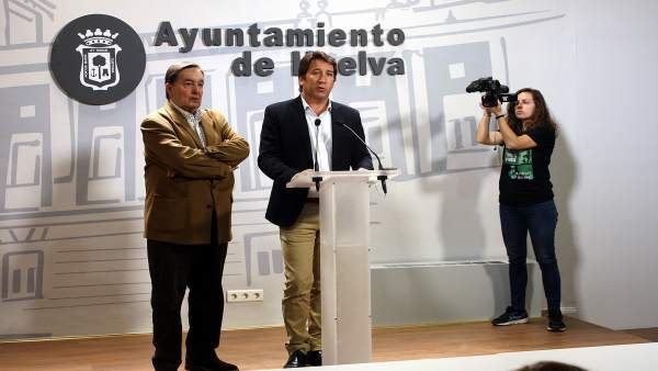 Np Y Fotos Ciudadanos   Ruperto Gallardo Felicita A Los Vecinos De Santa Lucía Y