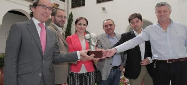 Jurado del Trofeo Taurino Manolete