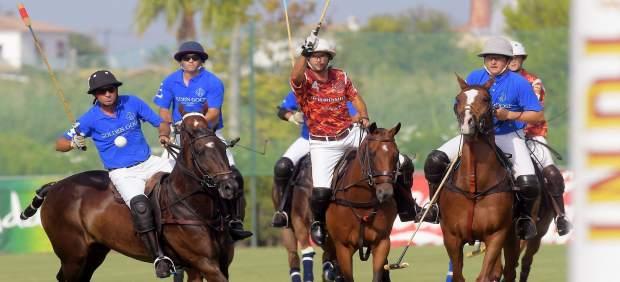 Actividades en Santa María Polo Club