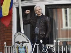 Ecuador pide a Assange que no se inmiscuya en la situación de Cataluña