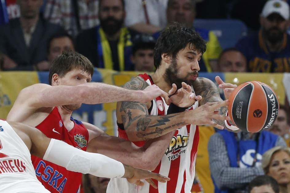 El Real Madrid cae ante el Fenerbahçe, que jugará la final de la Euroliga ante Olympiacos